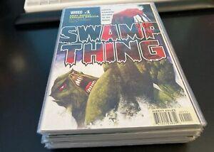 Vertigo - Swamp Thing Vol. 4, #1-29 (Complete Series) 2004-06 (NM-)