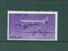 France 1986 30fr Wilbault 283 Airplane MNH Sc C58