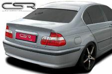 CSR Heckscheibenblende für BMW E46 3er HSB010