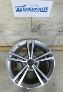 "Original Mercedes 17"" A-Klasse W177 CLA C118 A1774010800 7.5 x 19 ET49 RDKS F207"