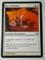 Day of Destiny - Betrayers of Kamigawa (Magic/mtg) Rare