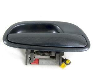61021AG020TE External Handle Door Front Right SUBARU Legacy AWD 2.0 D 110