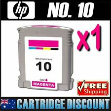 1x Magenta Ink for HP 10 C4842A Business 2600 2600TN 2600DTN 2800 2800dtn
