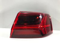Ricambi Usati Fanale Stop Posteriore Audi A6 C7 Avant LED DX Destro 2014 >