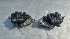 DUCATI Monster 620 695 S2R Multistrada 620 Brembo Freno Delantero caipers