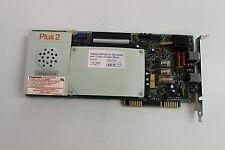 PANASONIC FX-BM89 ISA PLUS 2 FAX BOARD DFUP0102 ZAE WITH WARRANTY