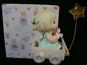 Precious Moments-Wishing You A World Of Peace-1999 Limited Edition
