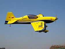 SBACH 300 30cc Sport-scale RC ARF (Yellow) (XY-307)