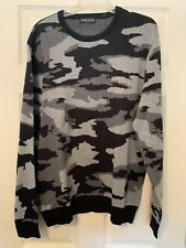 Kenneth Cole Black Sweaters for Men for sale   eBay