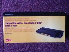 Canon E20 Copier Toner Cartridge