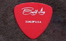 BUDDY GUY 2003 UK Tour Guitar Pick!!! custom concert stage Pick #1