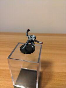 D&D Miniatures Dangerous Delves FOULSPAWN GRUE #15