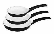 Induktionsfähige Kochtopf- & Pfannen-Sets aus Keramik