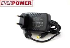 ENERPOWER Li-Ion 2 S chargeur (8,4 V) F. 7,2v-7, 4 V batteries DC Connecteurs Coaxiaux 1,8 A