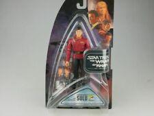 STAR TREK II Commander SULU Actionfigur 25th Wrath of Khan Diamond Select 111551
