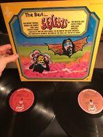 The Best Genesis Buddha 1976 Vinyl Record Album
