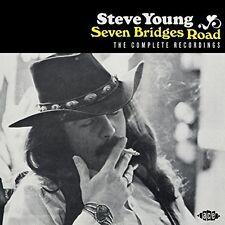Steve Young - Seven Bridges Road: Complete Recordings [New CD] UK - Import