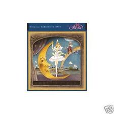 Princess Tutu Morning Grace Music Soundtrack CD ANIME  2002