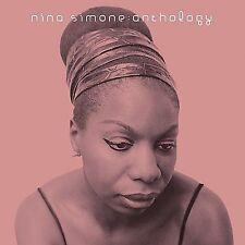 Anthology by Nina Simone (CD, Jul-2003, 2 Discs, BMG Heritage)