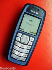 GSM Portable Unlocked Nokia 3100 NOIR Débloqué + Chargeur / Version RARE !!