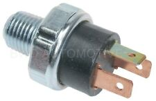 BWD S370 Engine Oil Pressure Switch - Oil Pressure Light Switch