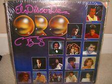 Various Artists - El Disco De Oro De CBS - Rare LP in Great Conditions - L4