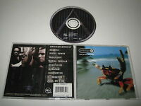Prodigy / The Fat Of The Land ( XL / Int 4 84465 2) CD Album