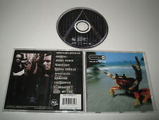 PRODIGY/THE FAT OF THE LAND(XL/INT 4 84465 2)CD ALBUM