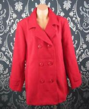 Polyester Millers Falls Company Casual Coats, Jackets & Vests for Women