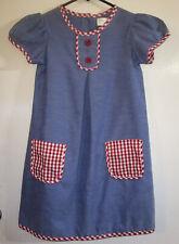 Girls Size 6 * 6X * Pippenlane Dress