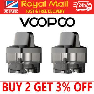 VOOPOO VINCI 5,5 Replacement Pods - Vape Pod Tank Cartridge - Vinci X R