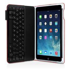 Tastiera Logitech Folio Borsa Slim Fodero Pieghevole da viaggio Apple iPad Air