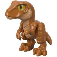 NEW Imaginext Jurassic World Dinosaur Figure T-Rex NEW and SEALED Fun Toy