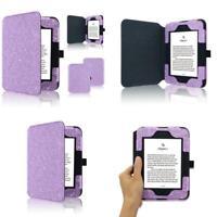 Nook GlowLight 3 Case, ACdream Folio Premium Leather Ereader Cover Case For Barn