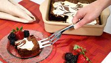 Rada R116 Metal Serving Spatula Made USA kitchen/baking grilling camping + buy 3