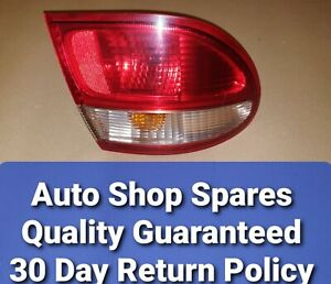 Nissan Pulsar N16 2001 Rear Right Tail Light
