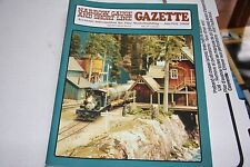 NARROW GAUGE & SHORT LINE GAZETTE ISSUE 1/2  2009   EXCELLENT
