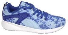 39 Scarpe da ginnastica PUMA blu per donna