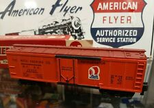 Amarican Flyer AC Gilbert 1961  RATH PACKING  REEFER  -  USED in Excellent Cond+
