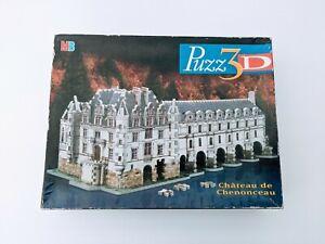 Puzz3D Chateau de Chenonceau 806 pieces Puzzle Jigsaw