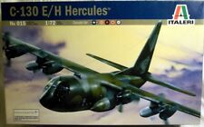 Italeri 015: Lockheed Martin C-130 E/H Hercules, 1/72, N E U & OVP - ungeöffnet