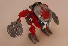 Lego 8574 Bionicle Mata Nui Bohrok Kal Tahnok-Kal complet + notice de 2003