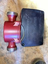 Grundfos  Pump  UP15-18SU Circulator Pump, 1/25 HP, 115V S3