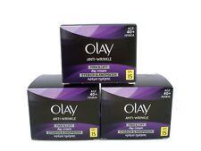 Olay Anti-Ageing Day Creams
