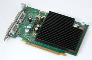 Apple 630-7876 7300GT Video Card for Mac Pro 1,1 2,1