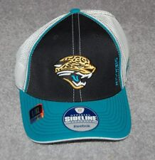 JACKSONVILLE JAGUARS NFL FOOTBALL CAPS HATS FLEX FIT L XL 7adbb2a7e