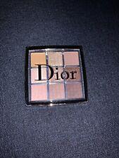 Dior Backstage Eye Palette in 002 Cool Neutrals 0.35 oz.