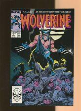 Wolverine (Vol. 2) 1 FN+ 6.5 * 1 Book Lot *