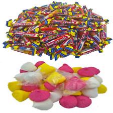 350 Teile Marshmallow Bälle XL Frucht Kaustangen Süßigkeiten Mix