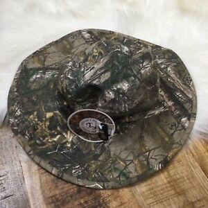 CAP - BRIMMED REALTREE XTRA Camo HAT NWT